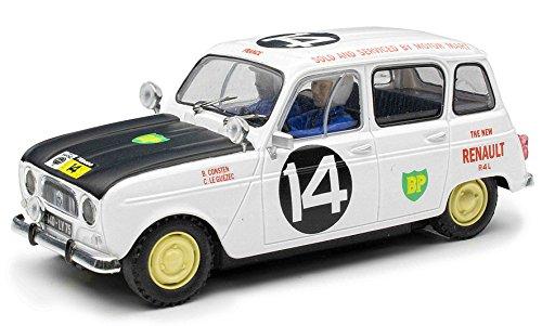 Scalextric Original Renault 4L, Spielzeugfabrik A10192S300