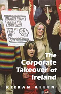Corporate Takeover of Ireland