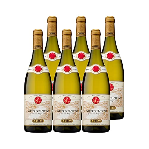 vin blanc viognier carrefour