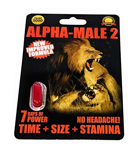 Alpha-Male 2
