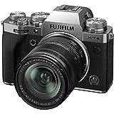 Fujifilm XT-4 (con objetivo 18-55mm)