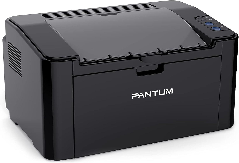 Pantum P2502W Compact Monochrome Wireless Laser Printer (W4T03B)