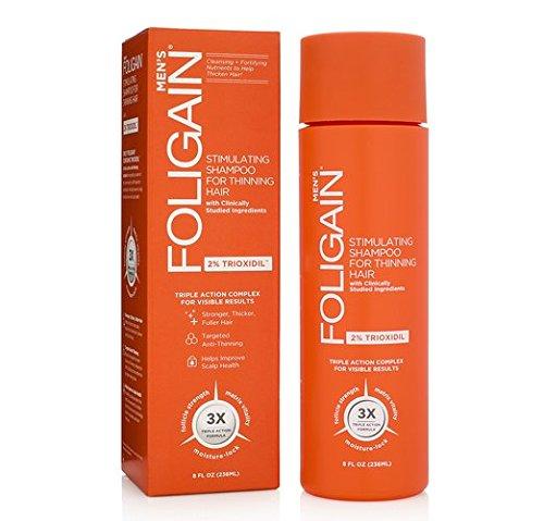Foligain Shampoo 2% Trioxidil Men 236ml