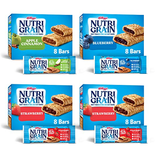 Up to 39% Off Protein and Breakfast Bars **Today Only**