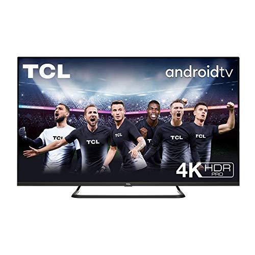 potente comercial televisores 65 pulgadas pequeña