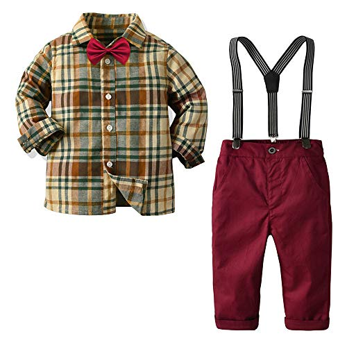 Best Boys Pant Sets