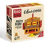 Bioblo 64032 Colour Combo-Rusty Robo, Rost