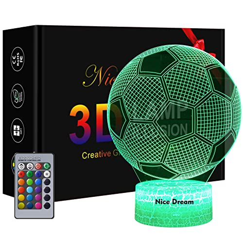 Nice Dream -  Fußball 3D