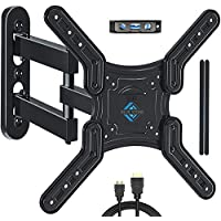 BLUE STONE TV Wall Mount Bracket for Most 28-55 Inch TVs