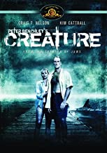 Best peter benchley's creature Reviews