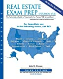 Image of Real Estate Exam Prep (Pearson VUE)-3rd edition: The Authoritative Guide to Preparing for the Pearson VUE General Exam