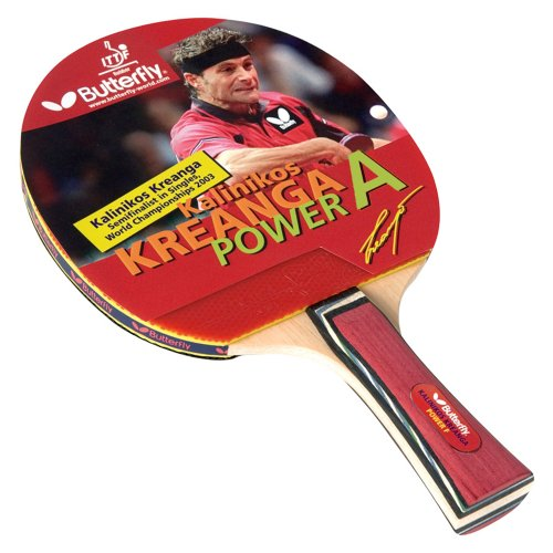 Butterfly Kreanga Power de - Pala de Ping Pong