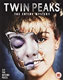 Twin Peaks, The Entire Mystery and The Missing Pieces [Reino Unido] [Blu-ray]