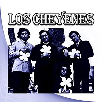 Los Cheyenes