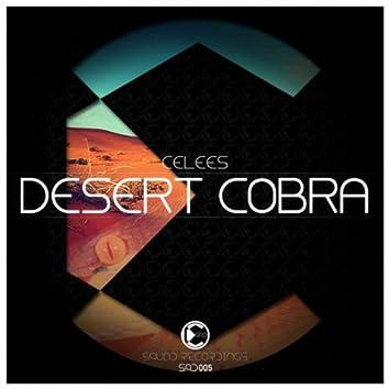 Desert Cobra