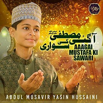 Aaagai Mustafa Ki Sawari - Single