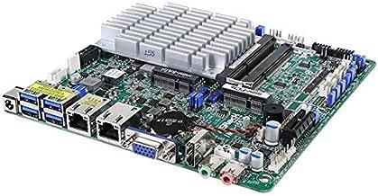 ASRock IMB-155D Intel Celeron N3150 Quad Core Mini-ITX Motherboard w/dual GbE LAN, triple display