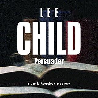 Persuader cover art
