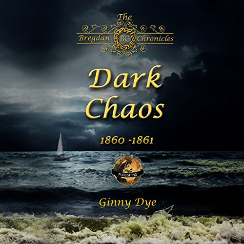 Dark Chaos audiobook cover art