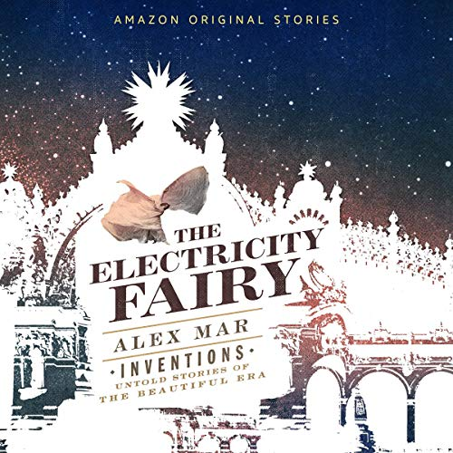 Couverture de The Electricity Fairy