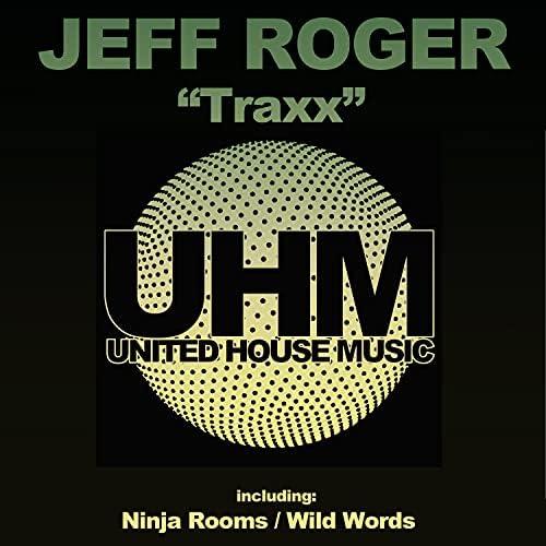 Jeff Roger