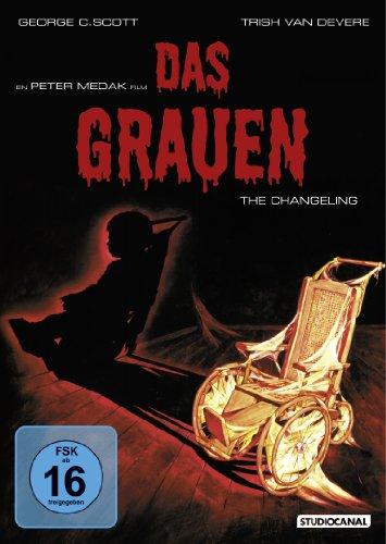 Das Grauen - The Changeling
