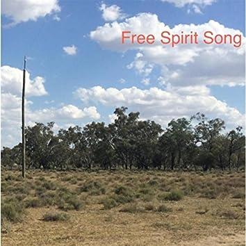 Free Spirit Song