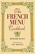The French Menu Cookbook