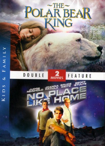 The Polar Bear King / No Place Like Home - Double Feature (Polar Ft80 Best Price)