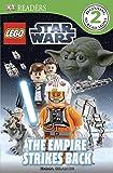 DK Readers L2: LEGO Star Wars: The Empire Strikes Back by Emma Grange(2014-06-16)