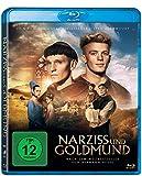 Narziss und Goldmund (Blu-ray)