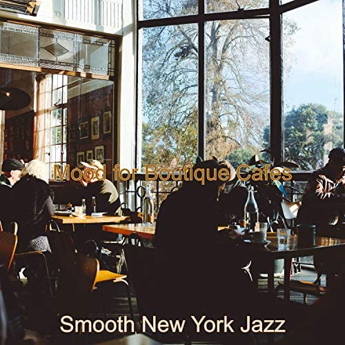 Smooth New York Jazz