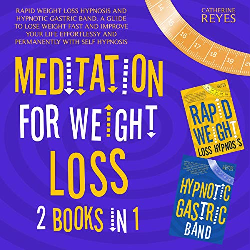 Meditation for Weight Loss cover art