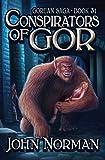 Conspirators of Gor (Gorean Saga Book 31)