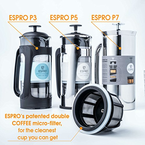 Espro Maker588 Coffee Maker,...