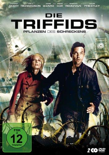 Die Triffids - Pflanzen des Schreckens [2 DVDs]