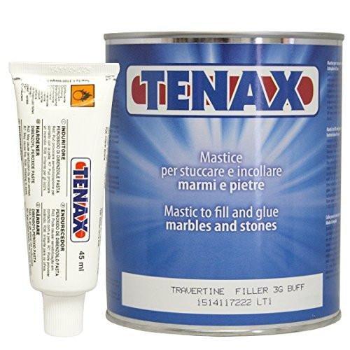 Tenax Travertine Filler - 1 LITER (Single Can)