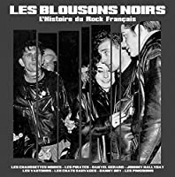 Les Blousons Noirs [12 inch Analog]