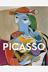 Picasso: Masters of Art Paperback