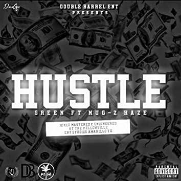 Hustle (feat. Mug-Z Haze)