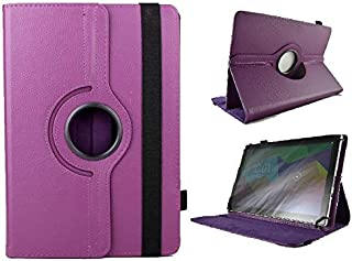 Funda Giratoria para Tablet Bq Edison 2 Quad Core 10.1