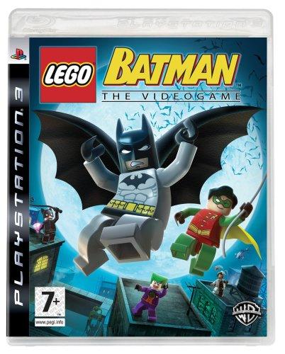 LEGO Batman: The Videogame (PS3) [Edizione: Regno Unito]
