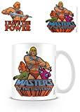 Masters Of The Universe - Taza I Have The Power, 320 ML