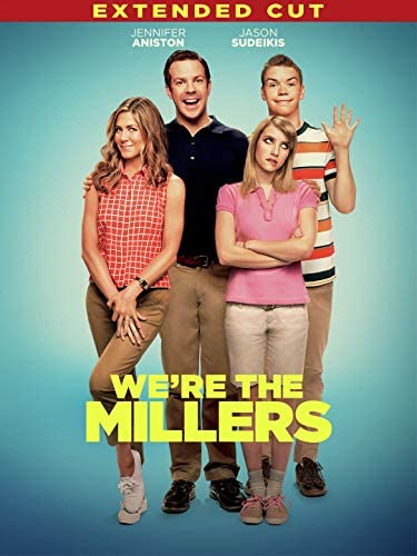 We re the Millers product image