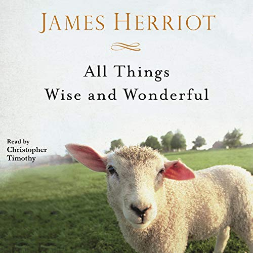 All Things Wise and Wonderful cover art