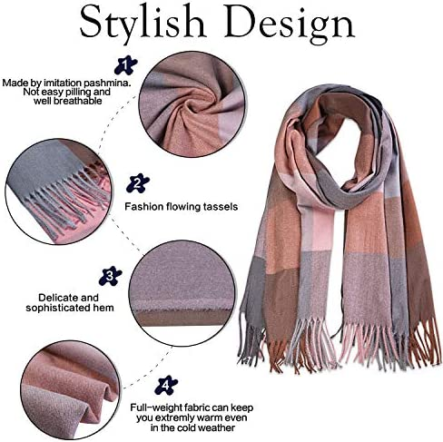 Bufandas para mujer _image0