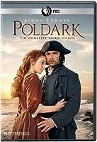 Masterpiece: Poldark Season 3 [DVD] [Import]