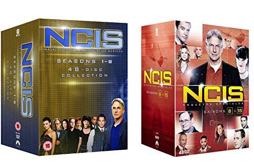 Seasons 1-15