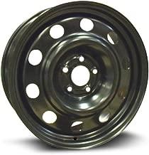 volvo xc70 spare wheel