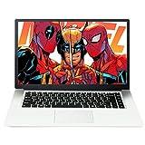 Tocosy 15.6-inch Windows 10 Ultra-Thin Full HD Laptop...